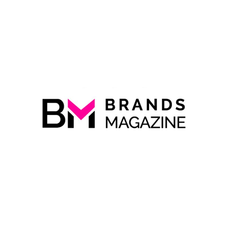 brands magazine