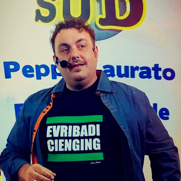 Peppe Laurato