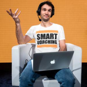 smart uorching